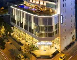 Отель Liberty Central Nha Trang