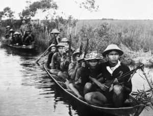 Вьетнамские партизаны