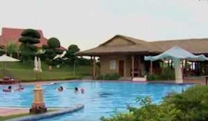 Отель Vietstar Resort & Spa