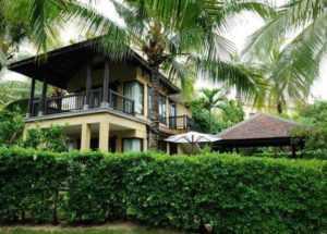 Отель Anantara Mui Ne Resort & Spa