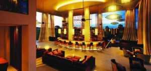 Отель Salinda