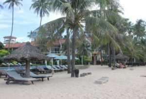 Отель Dynasty Resort