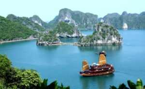 Вьетнам: погода по месяцам