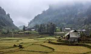 Климат Южного Вьетнама