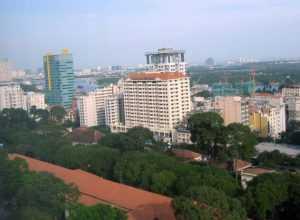 Структура недвижимости Вьетнама
