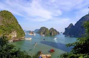 Апрель во Вьетнаме