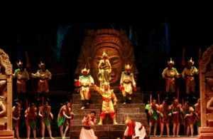 Театр и музыка во Вьетнаме