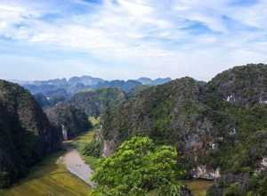 Погода во Вьетнаме в июне