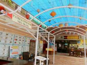 Бар Patrik Wine Bar в Нячанге