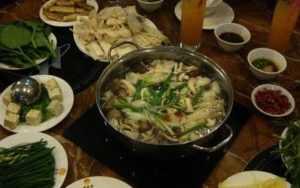 Суп Лау