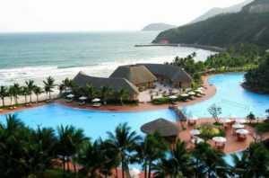 Vinpearl resort Nha Hotel