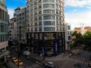 Legend Sea Hotel Nha Trang