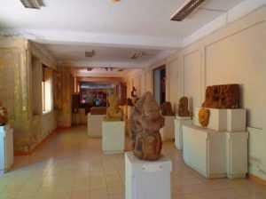 Музей Чамской культуры в Дананге