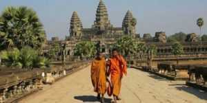 Экскурсия из Нячанга в Камбоджу