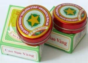 Лекарства из Вьетнама