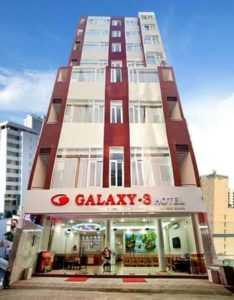 Galaxy 3 Hotel 3. Нячанг
