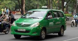 Такси из Хошимина в Муйне
