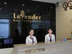 Салон SPA Lavender в Нячанге