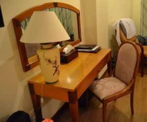 Номер в отеле Nha Trang Lodge 4