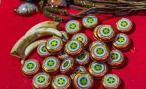 Продукты народной медицины Вьетнама