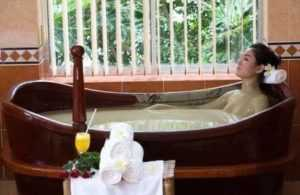 Спа-салоны в Нячанге
