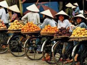 Вьетнам – это многонациональное государство