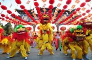 Не все подарки можно дарить в новый год во Вьетнаме