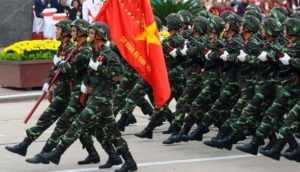 Основным поставщиком вооружений во Вьетнам является Россия