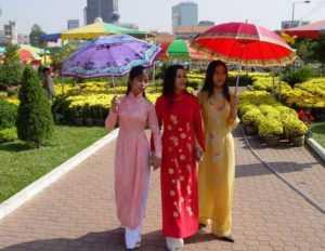 Население во Вьетнаме распределено неравномерно