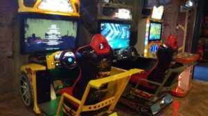Игровые автоматы на острове Винперл