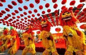 Во время празднования Тэт во Вьетнаме туристическая инфраструктура не работает
