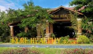 Fiore Healthy Resort 4 во Вьетнаме