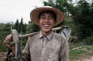 Имена вьетнамцев довольно сложные