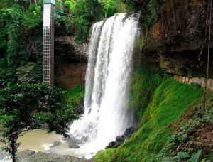 Водопад Дасара