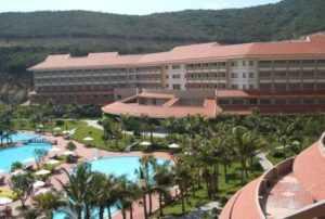 Отель Vinpearl Resort