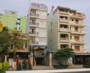 Nam Hong Hotel 2. Вьетнам. Отзывы