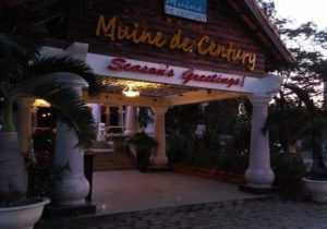 Muine De Century Beach Resort Spa