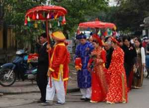 Культурные особенности Вьетнама