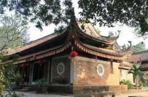 Храмовый комплекс Тэй-Фыонг