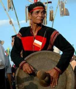 Музыка Вьетнама