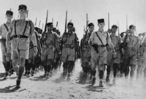 Первая Индокитайская война