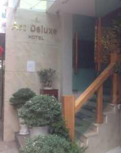 Art Deluxe Hotel 3