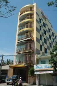 Phuong Nhung Hotel 2