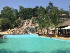 I-Resort. Нячанг