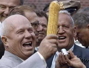 Российская кукуруза хорошо продается во Вьетнам