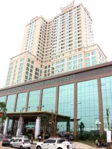 На севере Вьетнама открылся отель Muong Thanh Luxury Phu Tho 5 звёзд
