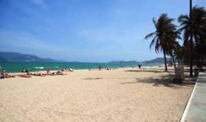 В Нячанге могут появиться искусственные пляжи