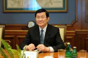Президент Вьетнама собирается приехать в Башкирию
