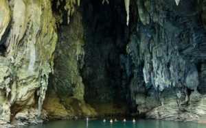 Экскурсии в пещеру Tu Lan во Вьетнаме