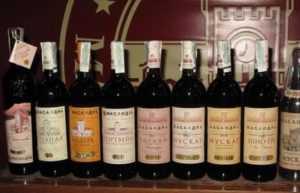 «Массандра» собирается увеличить поставки вина во Вьетнам